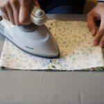 アイロン台のカバーを手作りしてみました 簡単な作り方を紹介