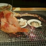 札幌中島公園おすすめグルメ 海鮮炉端焼き「ノアの箱舟」紹介