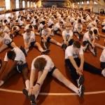 体力がない人は要注意!ロンハー芸能人体力測定5つのチェック項目