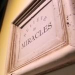 奇跡体験・ミラクルを共有してパワーをもらう 希望の仕事に就く