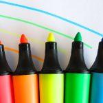 ペンケース・蛍光ペン・色鉛筆他 春のおすすめ文房具13選