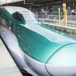 免許証写真のコツ・北海道新幹線で行ける観光スポット