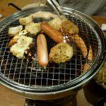 札幌すすきの 食べ飲み放題2380円「ホルモン食堂五条店」