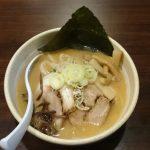 札幌東区役所前グルメ ラーメン・定食「麺や がぶり」紹介