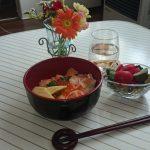 ボルサリーノ関好江さんの開運飯レシピで結婚・仕事運を上げる