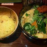 札幌すすきのスープカレー「スープカリーyellow」紹介