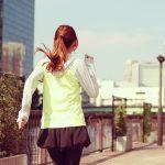 生ゴミでガン予防!?朝と夜のジョギングのダイエット効果