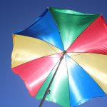 日焼け対策 紫外線と目の影響・紫外線を一番防ぐ服の色