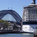 豪華クルーズ客船 にっぽん丸他・世界最大の大型豪華客船