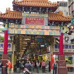 週末台湾ツアーおすすめ観光スポット ラオフー夜市・グルメ・美容