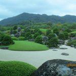 日本一の庭園・足立美術館まとめ アクセス・所要時間・入館料
