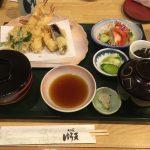 帯広柏林台 和食・かきあげ丼・天ぷら・寿司「ゆう天」
