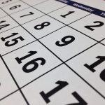 卓上カレンダー2017年 デスクにおすすめ・有名人名言カレンダー
