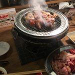 札幌大通 焼肉食べ飲み放題4,000円「味覚園南2条店」
