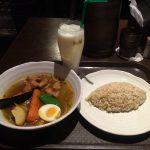 札幌大通 スープカレー「曼荼羅」(まんだら)南1条店