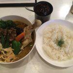 札幌東区役所カレー「温故知新ブルックスカレー食堂」総本店