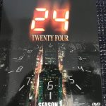 24(TWENTY FOUR)シーズン1 あらすじ・ネタバレ・感想