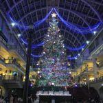クリスマスデートはサッポロファクトリーのツリー鑑賞がおすすめ
