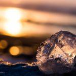 北海道豊頃町 氷の宝石「ジュエリーアイス」を写真撮影してみた