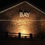 金森赤レンガ倉庫群・函館ベイエリアの夜景と電柱を見に行く